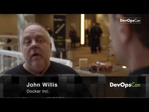 Interview With John Willis: The Human Factor Of DevOps