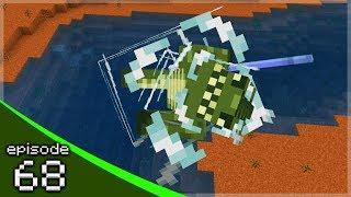 NEW 1.5 AQUATIC UPDATE! The Kelp Farm!! - Soldier Adventures Season 3 (68)