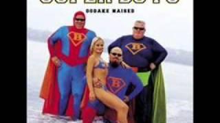Super Boys Illa-trulla