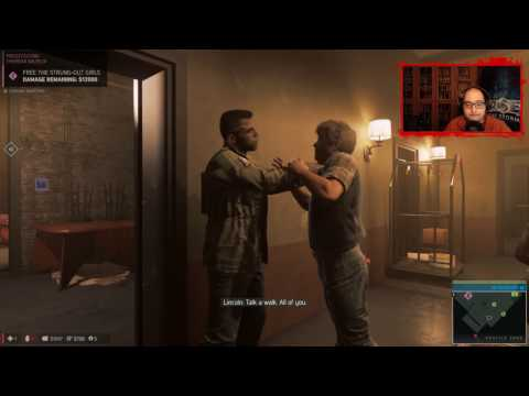 NoThx playing Mafia III EP04