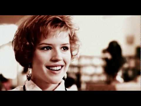 Molly Ringwald | What Makes You Beautiful.