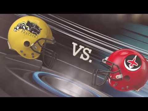 Pioneer Varsity Football Vs Adams Central (Logansport HS)