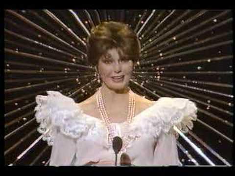 Happy Birthday Hollywood Loretta Young 1987
