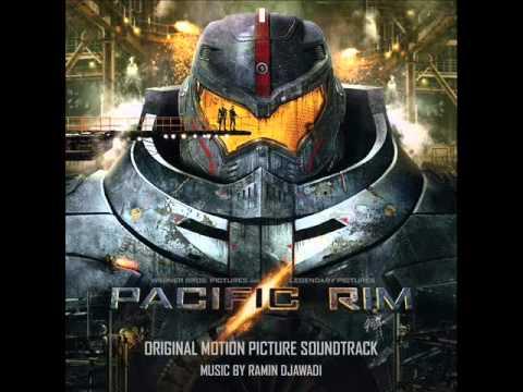 Pacific Rim OST Soundtrack  - 08 -  Call Me Newt by Ramin Djawadi