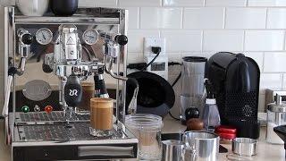 Coffee Cortado