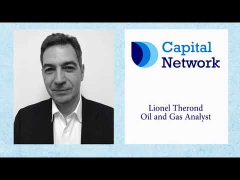 Capital Network's Lionel Therond on Genel Energy