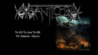 Play Katana - Opium