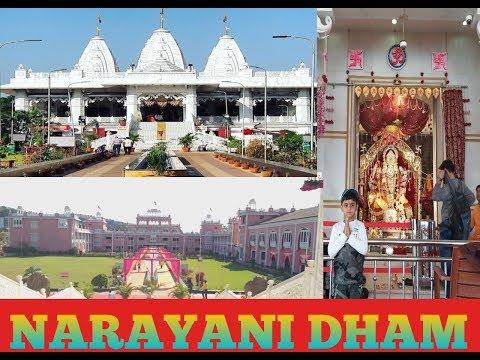 Shree Narayani Dham Temple Lonavala | Famous Temple In Maharashtra | प्रसिद्ध मंदिर नारायणी धाम