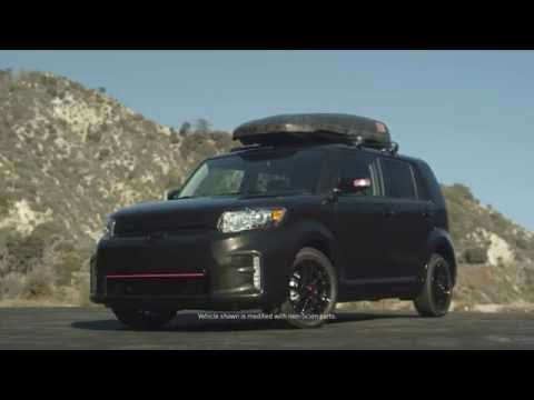 2015 scion xb 686 parklan limited edition youtube. Black Bedroom Furniture Sets. Home Design Ideas