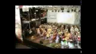 Carnevale di Sciacca 2011 - La festa in sintesi