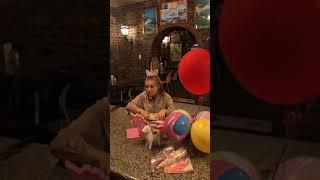 Emma Newman's Birthday 2K18!