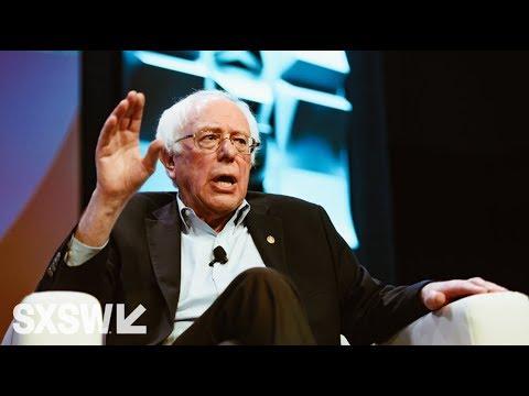 Jake Tapper & Bernie Sanders | SXSW 2018