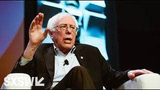 Jake Tapper & Bernie Sanders   SXSW 2018 streaming