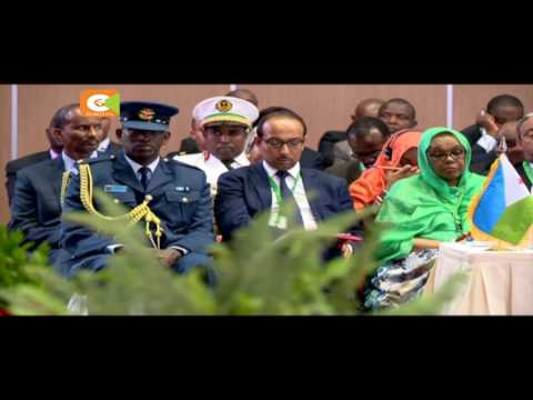 IGAD member states disagree over Somalia refugees