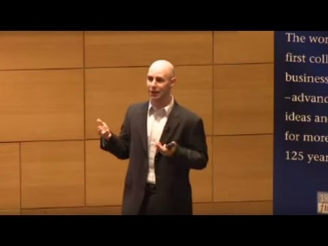 Adam Grant on the Power of Leading Quietly