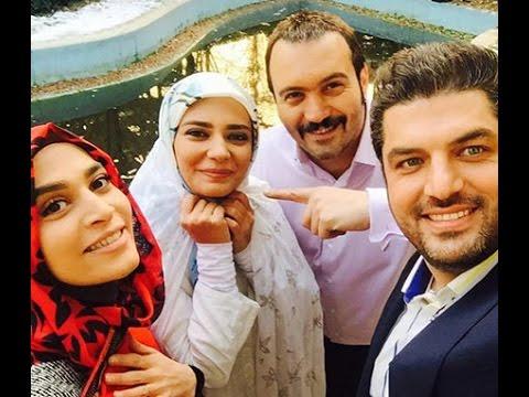 سریال پشت بام تهران قسمت ۱۸