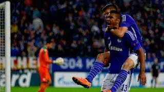 Video Gol Pertandingan Schalke 04 vs Sporting Lisbon