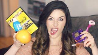 July Favourites 2015! Beauty & Lifestyle | Melanie Murphy