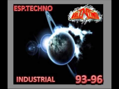 VALENTINO ESP.TECHNO 93-96