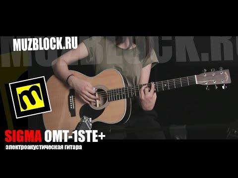 Sigma OMT-1STE+ - электр...