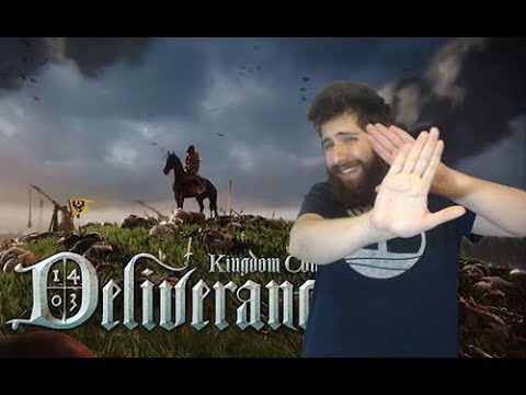 Non comprate Kingdom Come Deliverance!