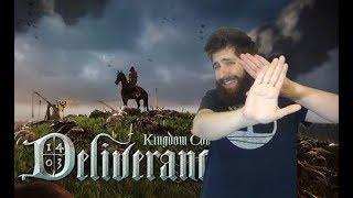 Non comprate Kingdom Come Deliverance!