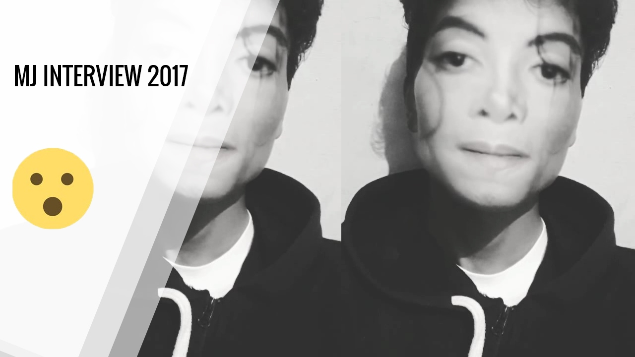 Is Michael Jackson Alive 2017 ? MJ Interview 2017 - YouTube