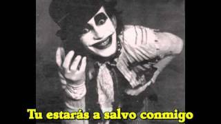 the adicts put yourself in my hands subtitulado