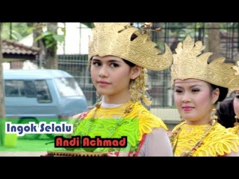 Ingok Selalu - Andi Achmad | Lagu Pop Lampung