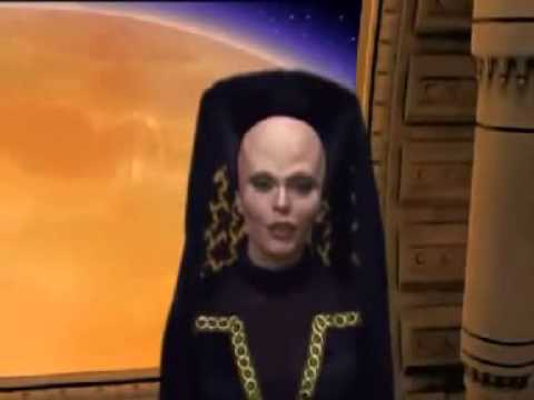 Dune 2000 (1998) PC strategy game trailer & intro