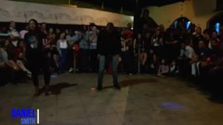 Baixar CAMPEONATO THE BEST DANCERS 3 - DANIEL SMITH E GISELE FERNANDES - CHAVE A