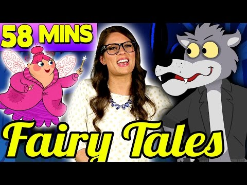 Princess Adventures and Fairy Tales! - Compilation | Story Time with Ms. Booksy