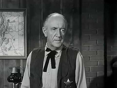 El sheriff corrupto 1956
