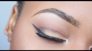 Gel Liner (Hooded Eyes Friendly) | B2B Ep. 2b ♥