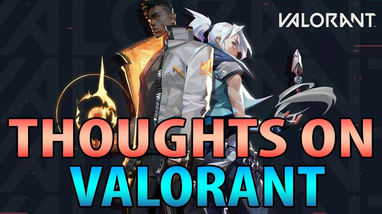 'Valorant' Beta First Impressions: It Is What We Thought It Would Be