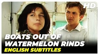Boats Out of Watermelon Rinds | Turkish Comedy Full Movie ( English Subtitles )