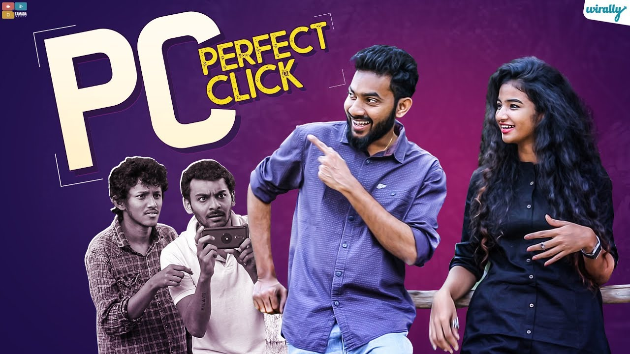 PC Perfect Click || Wirally Originals