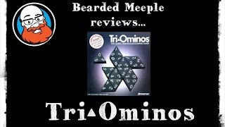 Tri-ominos : Game Review