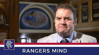 TRAILER   Derek Johnstone   Rangers Mind