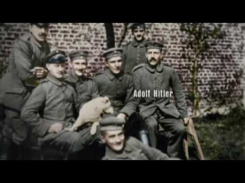 Apocalypse World War 1 Opening Credit - YouTube