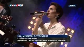 Gambar cover Sila - Sevgili Kaybim / KRAL POP Mehmetin Gezegeni [23 Dec 2014]