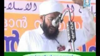 beauty in islam part 3 usthad c muhammed faisy