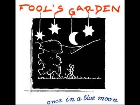 Once In A Blue Moon - Full Album - Fool's Garden