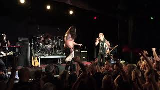 H.E.A.T Inferno Monsters Of Rock Cruise 2020