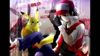 Red Battle Theme Remastered (HGSS Ver.) - Pokemon Heart Gold - Soul Silver