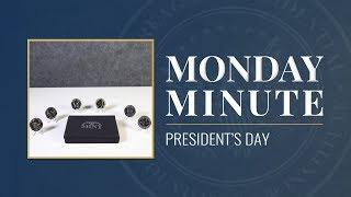 Monday Minute Ep. 8 (Season 3) — President