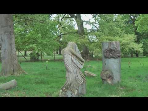 National Trust (Cheshire) Dunham Massey)