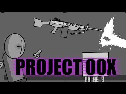 REALM: Project 00X  EP 1  Kelzad  GP Studios