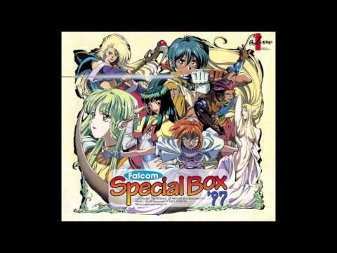 Music from Brandish VT MIDI Version - Casino −Eighth Wonder−