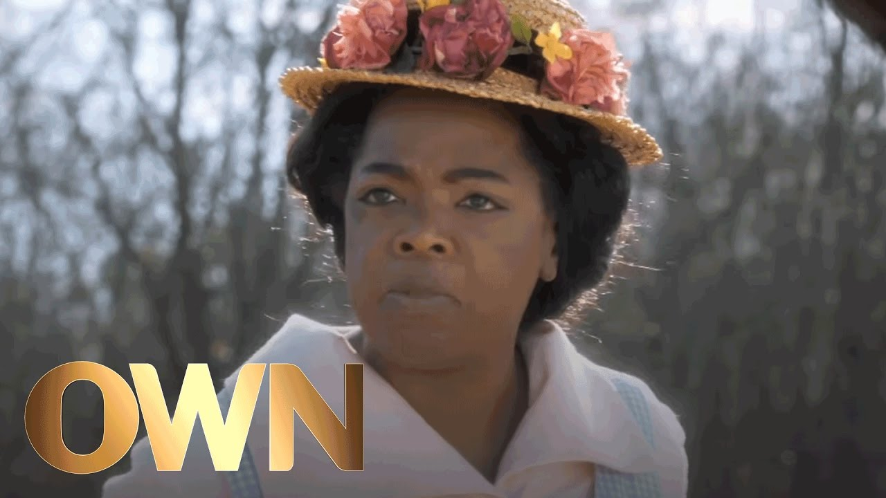 Madea Meets Sofia | The Search for OWN | Oprah Winfrey Network